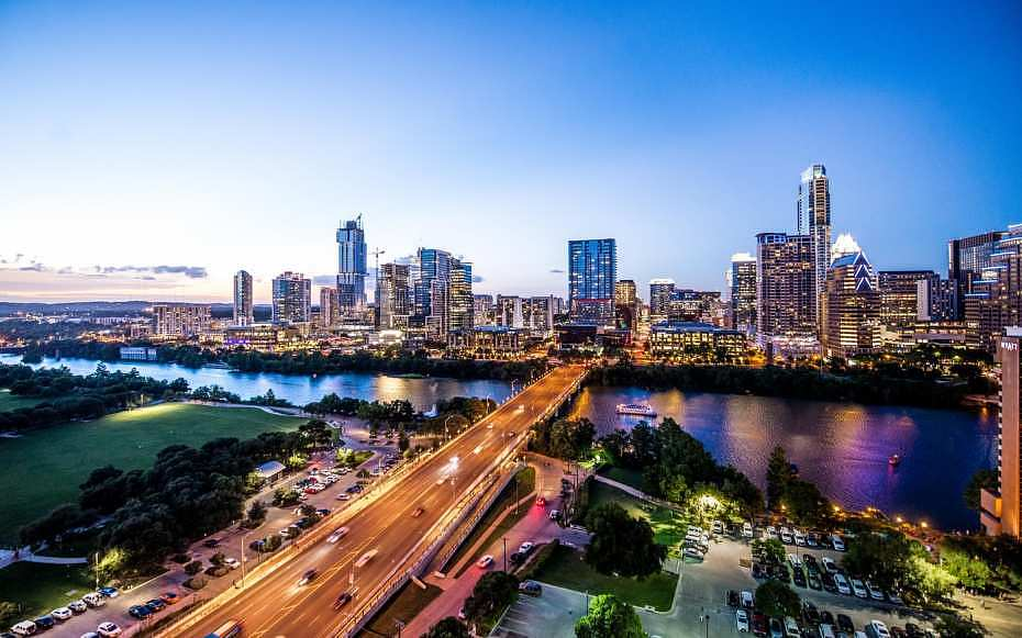 Dónde dormir en Austin - Mejores zonas y hoteles