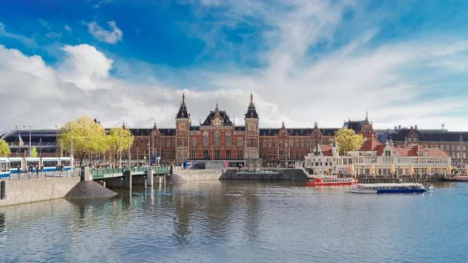 Where to stay in Amsterdam for nightlife - City Centre
