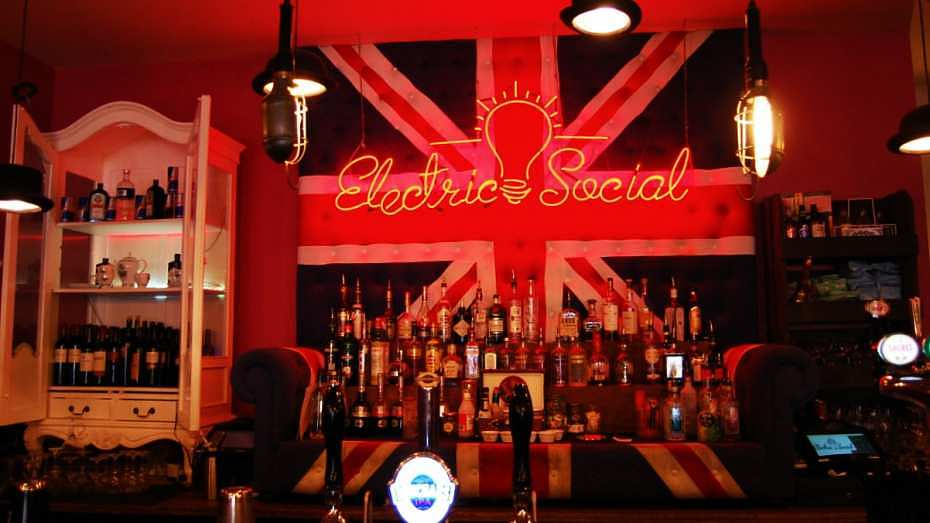 Best neighbourhoods to stay in London for nightlife - Brixton