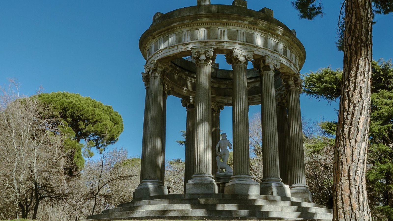 5 rincones ocultos que no conocías en Madrid
