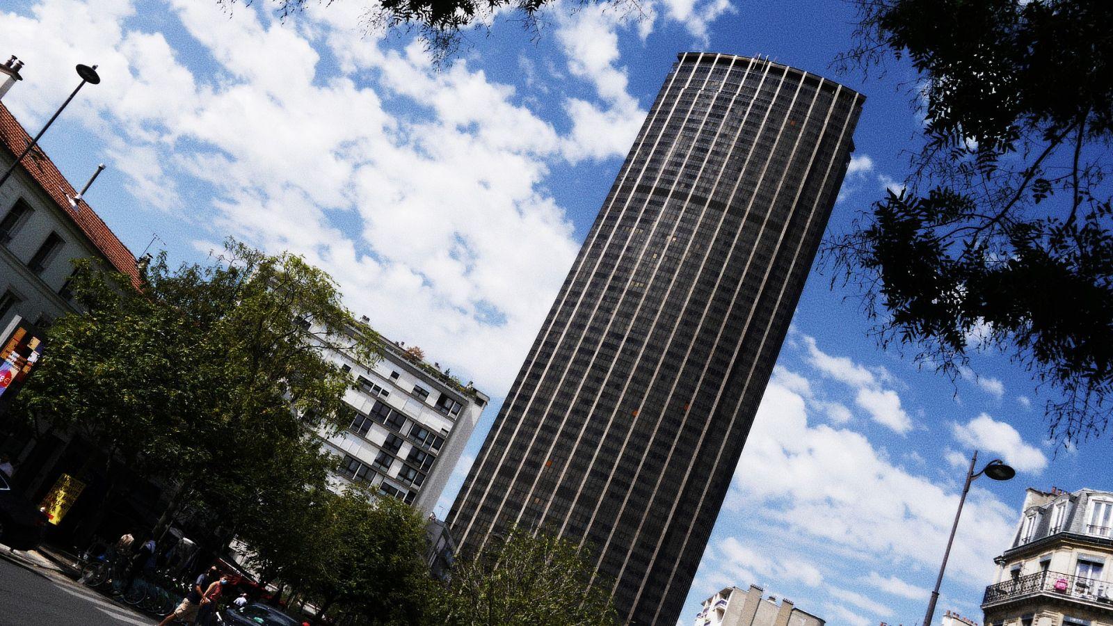 Visitar la torre Montparnasse - EL mejor mirdor panorámico de París