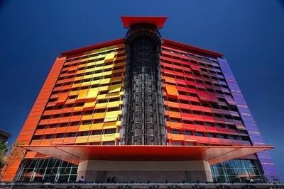 Hotel Avenida America - Inspiracion al Cuadrado