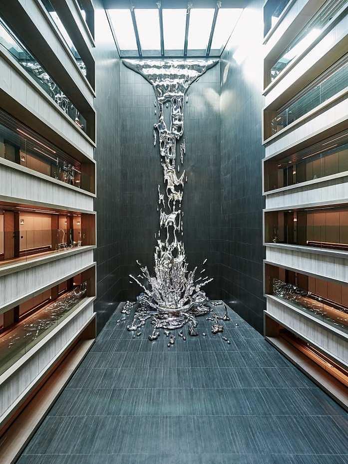 Hotel VP Plaza España - Inspiracion al Cuadrado