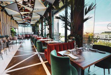Los 5 mejores hoteles de diseño en Madrid