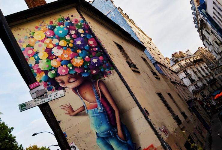Los 5 barrios más cool de París