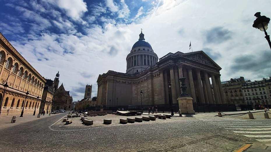 Los 5 mejores barrios de París - Barrio Latino