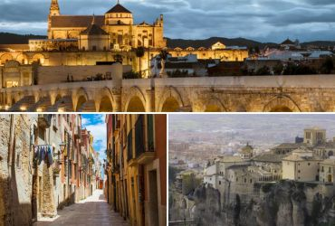 15 ciudades Patrimonio de la Humanidad en España que tienes que visitar