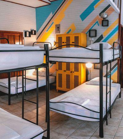 Los 10 mejores albergues-de Madrid, España