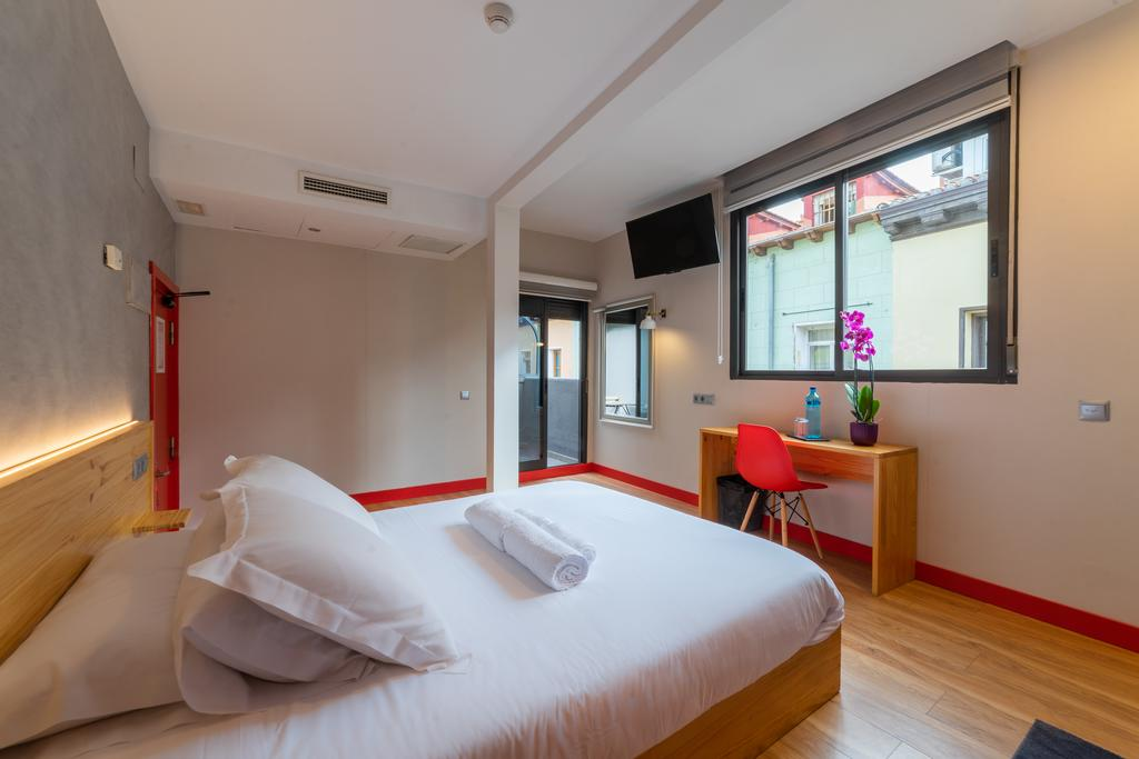 Mejores albergues de Madrid - Ok Hostel