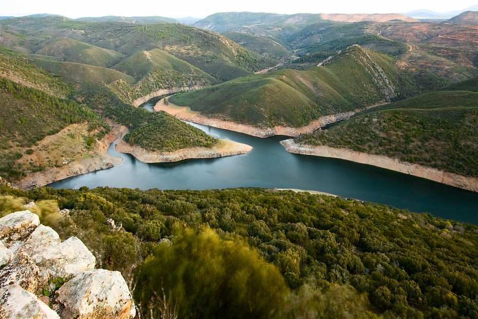 Parque Nacional de Garajonay - España