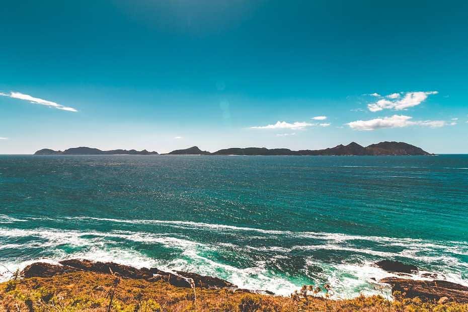 Parques Nacionales de España - Islas Cíes