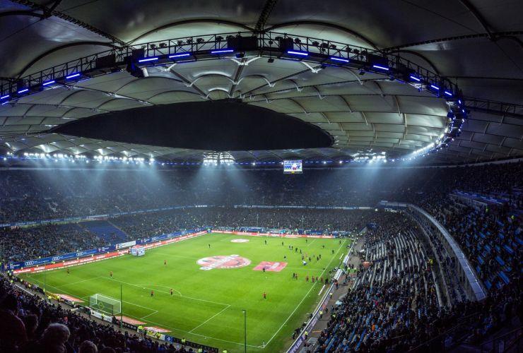 Qatar 2022 - Los estadios de la Copa del Mundo