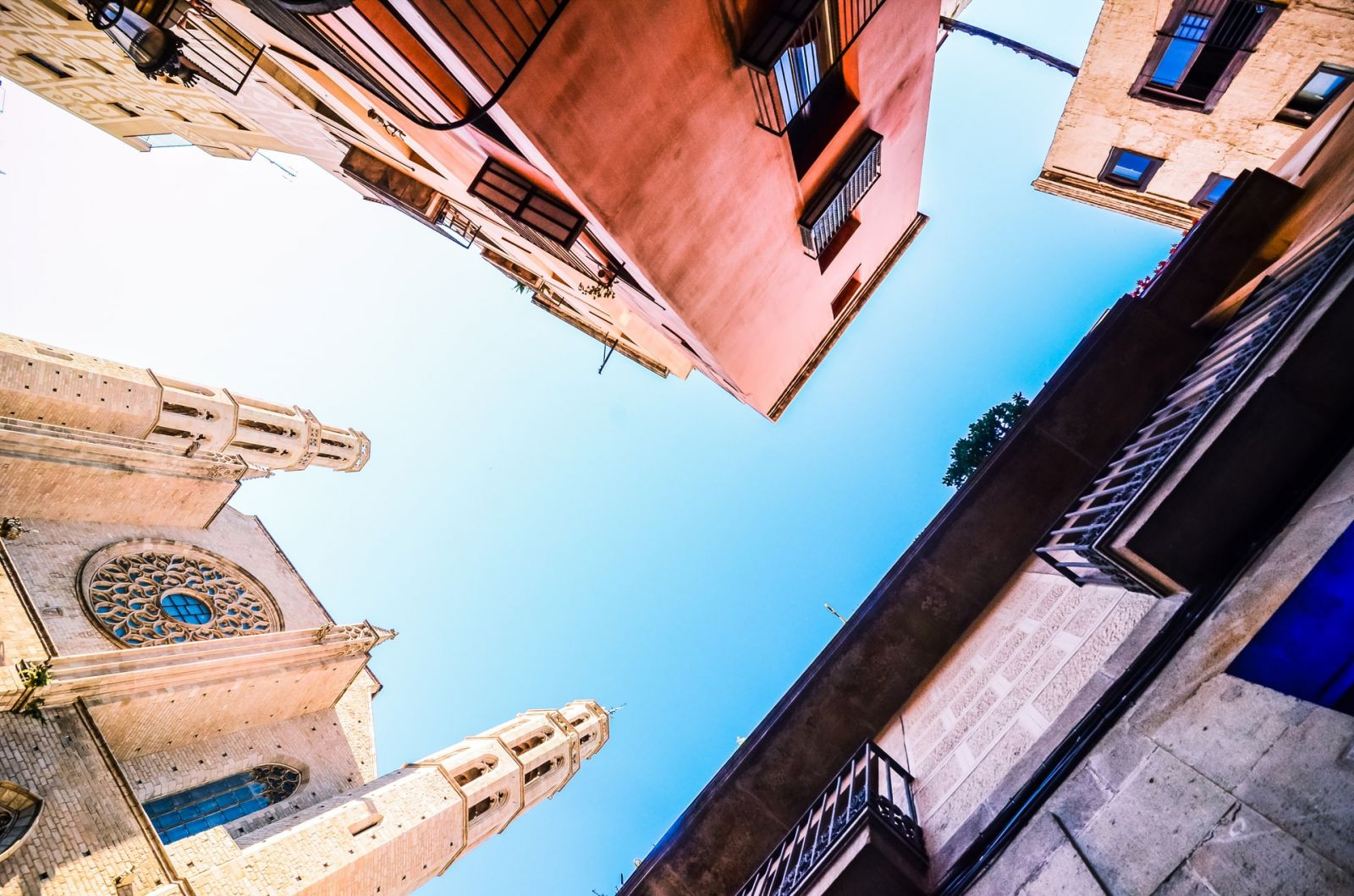 Dónde alojarse en El Born, Barcelona