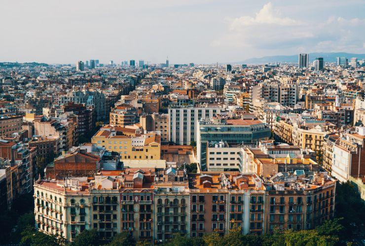 Dónde dormir en Barcelona - Mejores zonas y hoteles