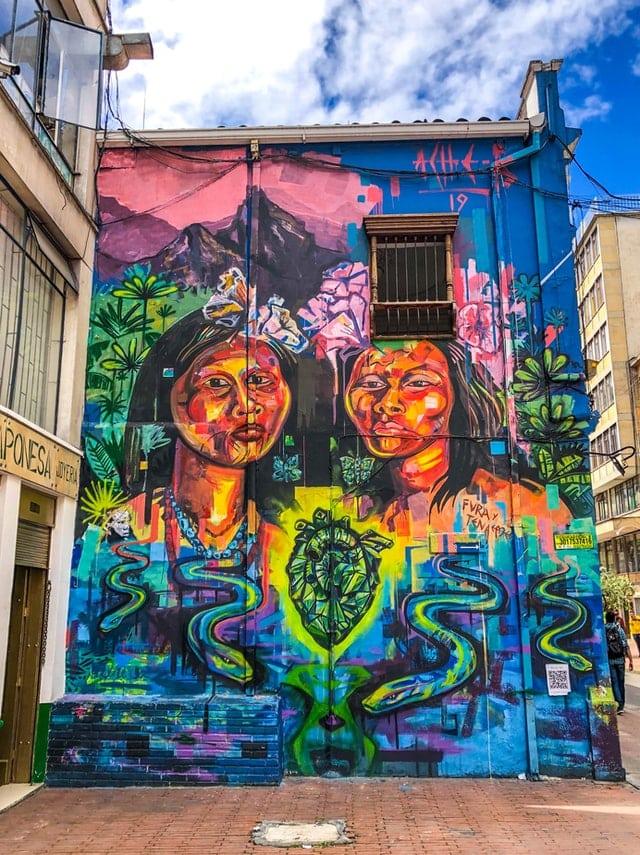 Guía para viajar a Bogotá