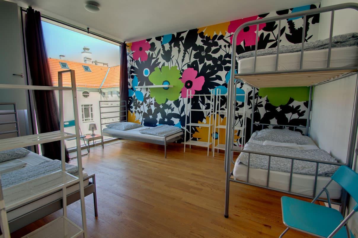 Los mejores hostels y alojamientos compartidos de Berlin