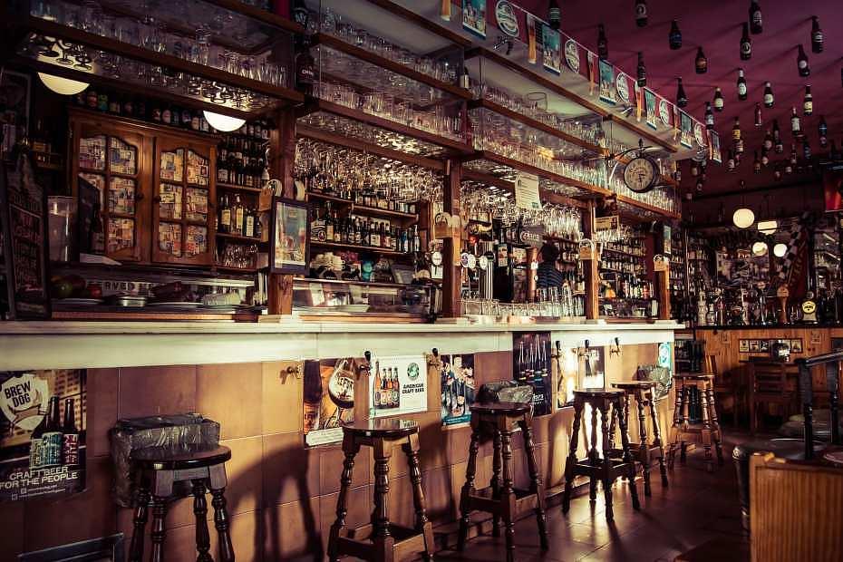 Mejores zonas donde alojarse en Madrid para vida nocturna