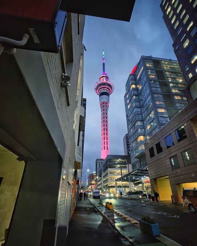 Qué ver en Auckland, Nueva Zelanda