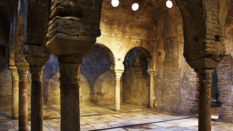 Atracciones desconocidas de Granada - El Bañuelo