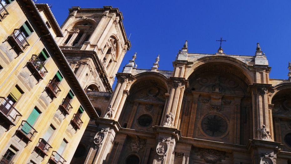 Atracciones imperdibles de Granada - Catedral de Granada