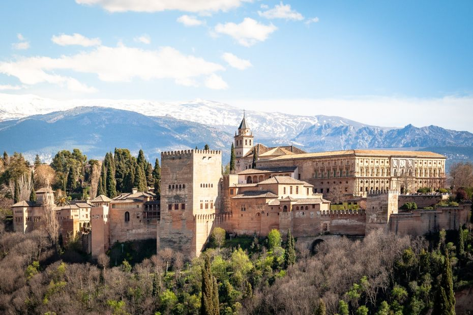 Las atracciones imperdibles de Granada