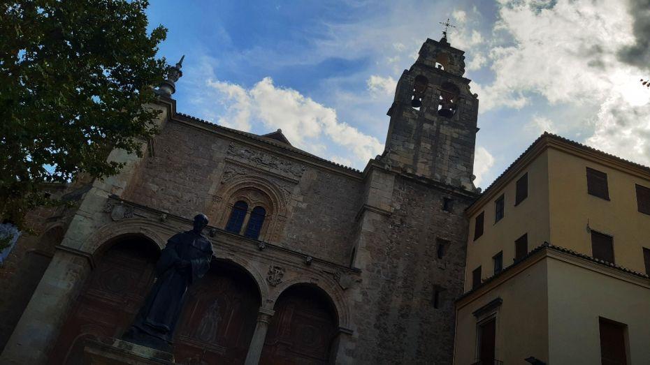 Qué ver en Granada - Barrio de El Realejo