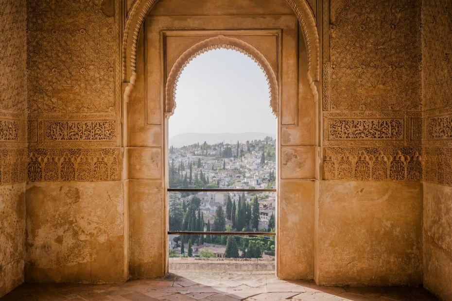 Qué ver en Granada - La Alhambra