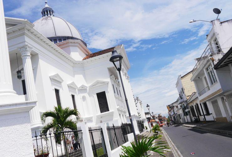 Cartago, Colombia - Qué ver, cómo llegar y dónde dormir