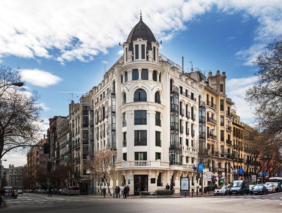 Chamberí es uno de los mejores barrios de Madrid para descubrir el lado más local de la ciudad