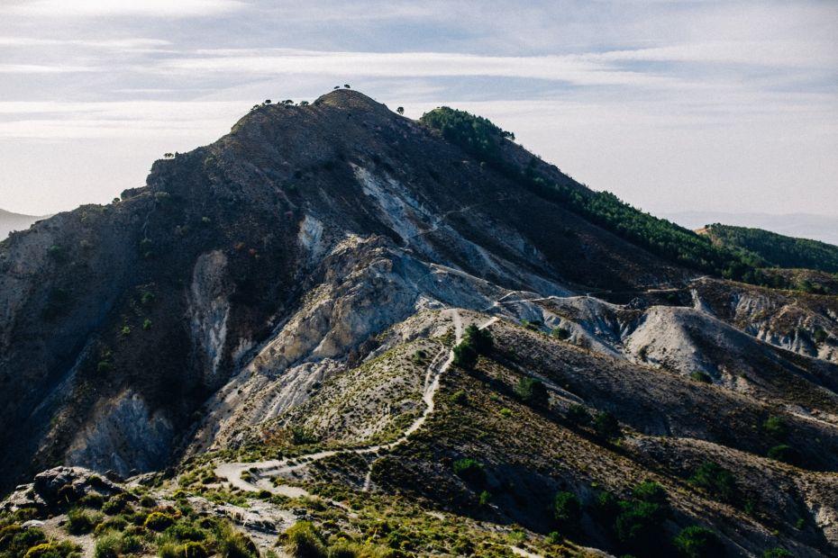Mejores escapadas desde Granada - Sierra Nevada