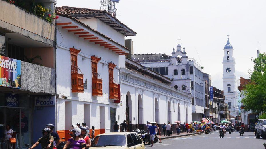 Qué ver en Cartago, Colombia