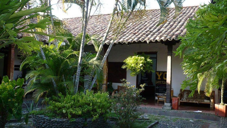 Qué ver en Cartago, Colombia - Casa de la Cultura San Jorge de Cartago