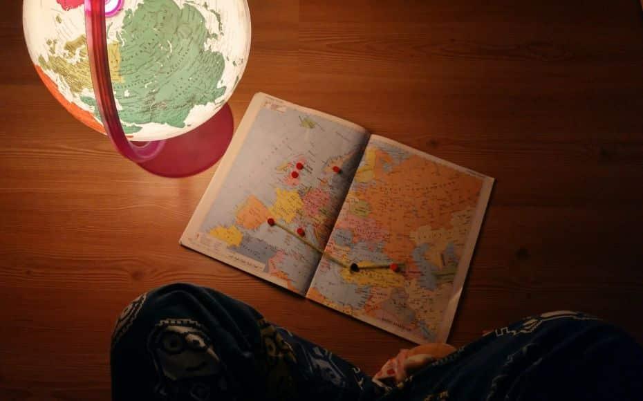 La flexibilidad de destinos y precios es el secreto para viajar barato