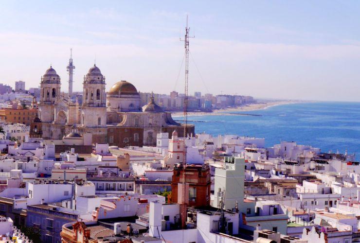 Qué ver en Cádiz - Los atractivos imperdibles de la ciudad más antigua de España